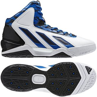 Adidas adipower Howard 3 Synthetic (Away)
